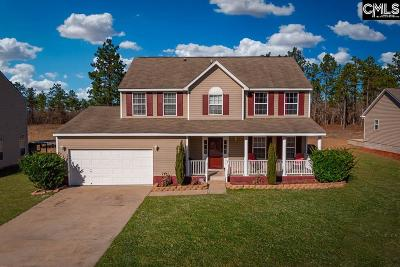 Gaston Single Family Home For Sale: 363 Woodcote