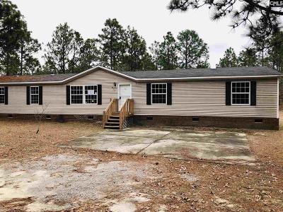 Lexington County, Richland County Single Family Home For Sale: 233 Oakturn