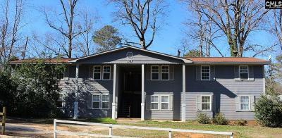 Lexington County, Richland County Multi Family Home For Sale: 101 Beatty Downs