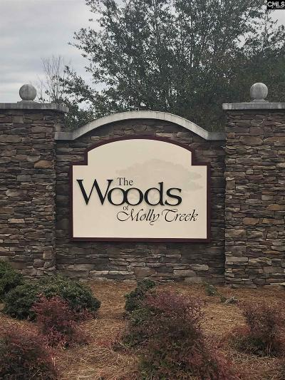 Wateree Hills, Lake Wateree, wateree estates, wateree hills, wateree keys, lake wateree - the woods Residential Lots & Land For Sale: Lot 48 Big Water View