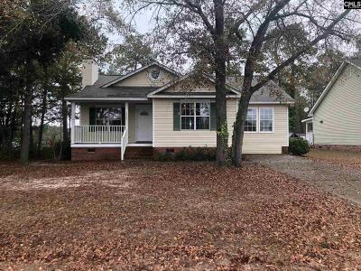 Cayce Single Family Home For Sale: 1930 Gantt
