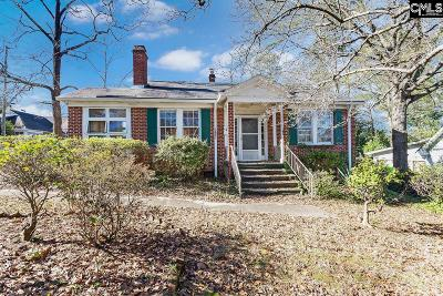 Melrose Heights Single Family Home For Sale: 1601 Gladden