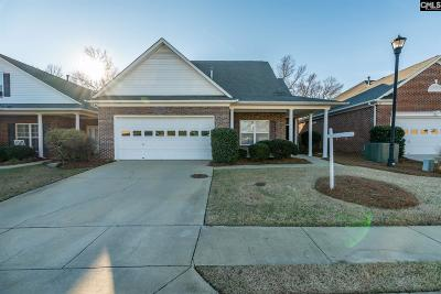 West Columbia Single Family Home For Sale: 220 Buffwood