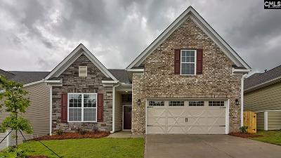 Single Family Home For Sale: 748 Carolina Aster