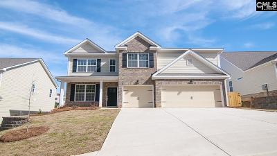 Blythewood Single Family Home For Sale: 713 Coriander