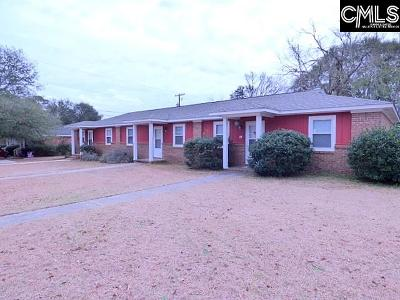 Columbia Multi Family Home For Sale: 3900 Persimmon