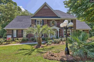 Single Family Home For Sale: 207 Misty Oaks