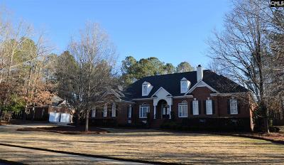 Irmo Single Family Home For Sale: 1003 Steeple Ridge