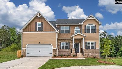 Blythewood SC Single Family Home For Sale: $354,990