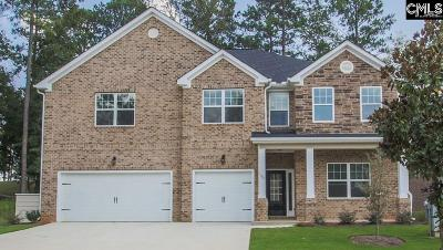 Blythewood SC Single Family Home For Sale: $372,990