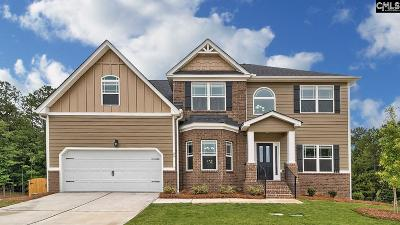Blythewood SC Single Family Home For Sale: $337,990