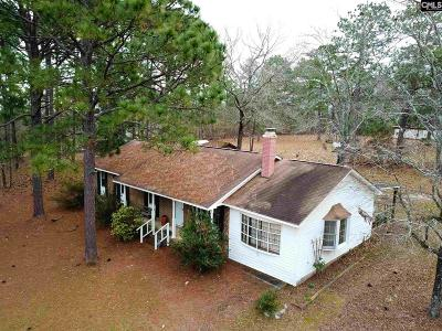 Lexington County, Richland County Single Family Home For Sale: 216 Deer Ridge