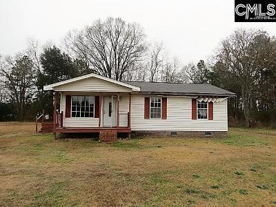 Columbia Single Family Home For Sale: 1608 Martin Luther King