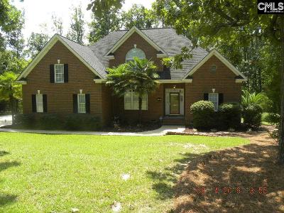 Chapin Single Family Home For Sale: 201 Lookout Pointes