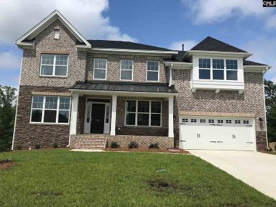 Blythewood Single Family Home For Sale: 174 Upper Wing Trail