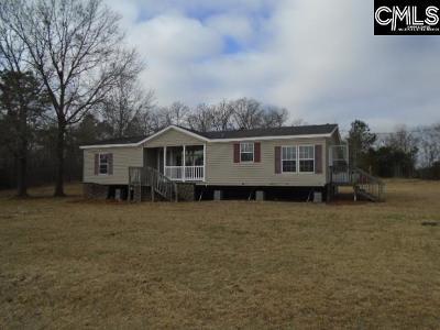 Single Family Home For Sale: 1677 Cassatt