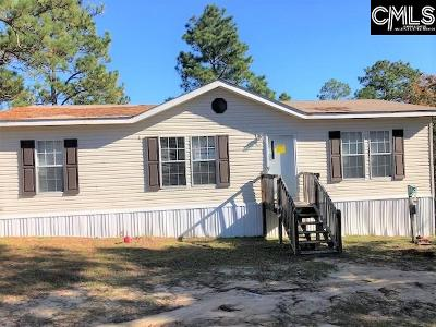 Gaston Single Family Home For Sale: 275 Straightaway