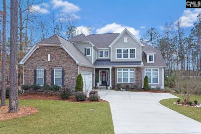 Columbia SC Single Family Home For Sale: $599,900