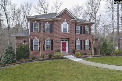 Blythewood SC Single Family Home For Sale: $409,900