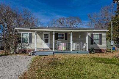 Lexington County, Newberry County, Richland County, Saluda County Single Family Home For Sale: 149 Tailers Trail
