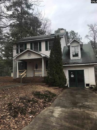 Winnsboro Single Family Home For Sale: 102 Sandcreek