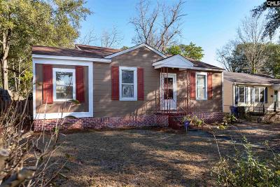Columbia Single Family Home For Sale: 802 S Prospect