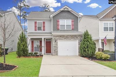Single Family Home For Sale: 133 Autumn Stroll