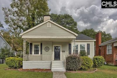 Rosewood Single Family Home For Sale: 506 S Waccamaw