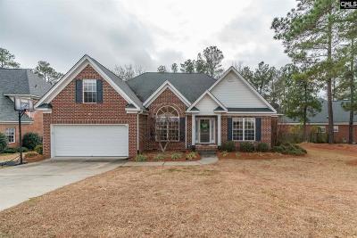 Lexington Single Family Home For Sale: 126 Letha