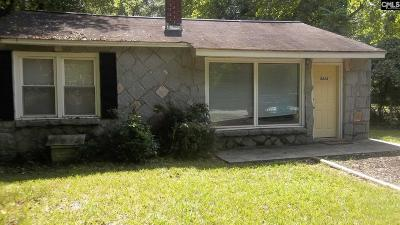 Richland County Rental For Rent: 3626 Hydrangea