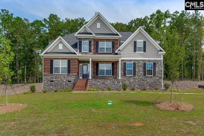Blythewood Single Family Home For Sale: 729 Scarlet Oak
