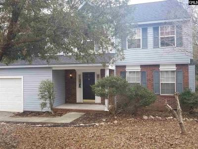 Richland County Rental For Rent: 17 Oak Stand