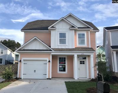 Lexington Single Family Home For Sale: 260 Sunset Point