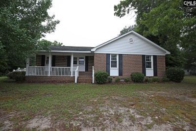 Lexington County Single Family Home For Sale: 1220 Mack
