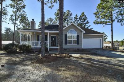 Chasehunt Farms Single Family Home For Sale: 3985 Bachman