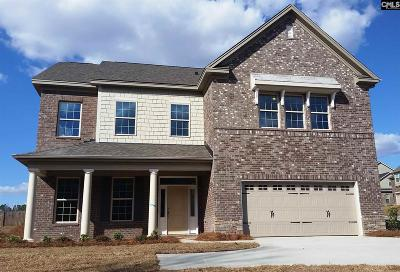 Blythewood SC Single Family Home For Sale: $315,850