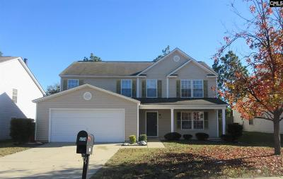 Richland County Rental For Rent: 1234 Coralbean