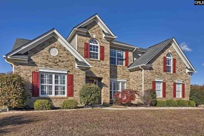 Richland County Single Family Home For Sale: 266 Caedmons Creek