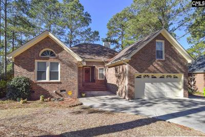 Single Family Home For Sale: 510 Hogans Run