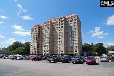 Lexington County, Richland County Condo For Sale: 1600 Park #618
