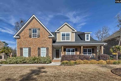 Blythewood SC Single Family Home For Sale: $388,900