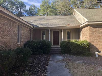 Elgin SC Single Family Home For Sale: $319,900