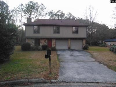 Harbison Single Family Home For Sale: 10 Oak Edge