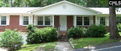 West Columbia Single Family Home For Sale: 1807 Holly Hill
