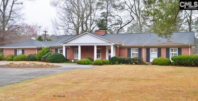 Johnston Single Family Home For Sale: 657 Lee
