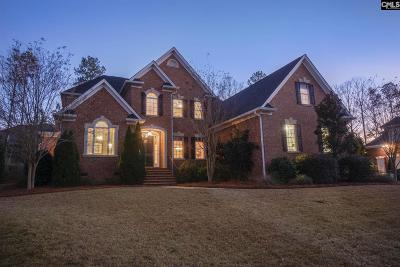 Blythewood Single Family Home For Sale: 131 Wren Ridge Drive