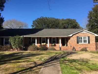 Kershaw County Single Family Home For Sale: 166 Court Inn