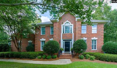 Columbia SC Single Family Home For Sale: $559,900