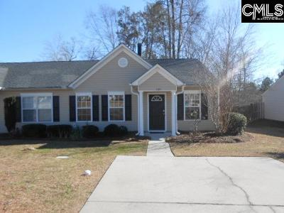 Columbia SC Townhouse For Sale: $89,000