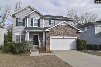 Lexington County, Newberry County, Richland County, Saluda County Single Family Home For Sale: 517 Plymouth Pass Dr